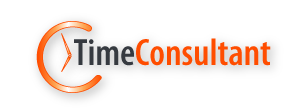 Time Consultant: Time Tracking Software